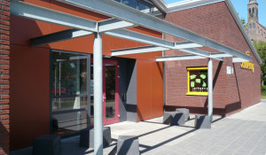 brede school Hooge Zwaluwe