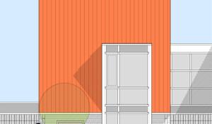 6 woningen Hooge Zwaluwe