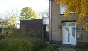 uitbreiding woning Nemelaer Oosterhout