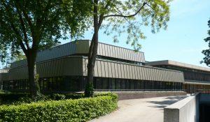 gemeentehuis gemeente Drimmelen