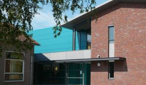brede school 'de Grienden' Lage Zwaluwe