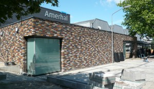 uitbreiding Amerhal Made