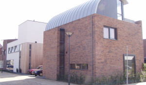 CPO project woning Heemskerk