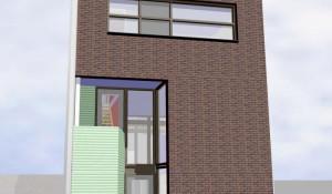prijsvraag bouwmij Leiden