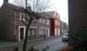 2 woningen Zevenbergen