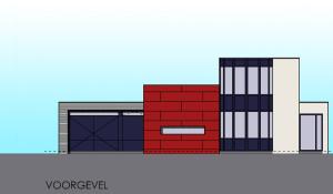 uitbreiding woning Oosterhout