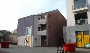 revitalisering 107 woningen